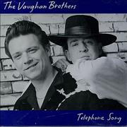Click here for more info about 'The Vaughan Brothers - Telephone Song'