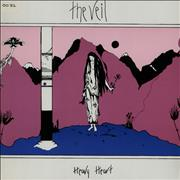 Click here for more info about 'The Veil - Heavy Heart'