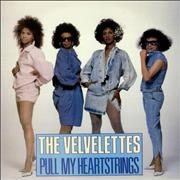 Click here for more info about 'The Velvelettes - Pull My Heartstrings'