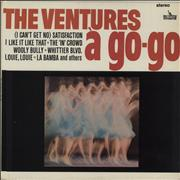 Click here for more info about 'The Ventures - À Go-Go'