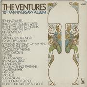 Click here for more info about 'The Ventures - 10th Anniversary Album'