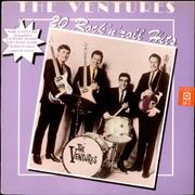 Click here for more info about 'The Ventures - 20 Rock 'N' Roll Hits'
