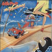 Click here for more info about 'The Ventures - 60's Pop'