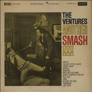 Click here for more info about 'The Ventures - Another Smash - First Issue'
