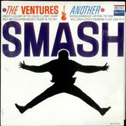Click here for more info about 'The Ventures - Another Smash - Second Issue'