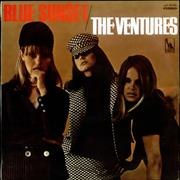 Click here for more info about 'The Ventures - Blue Sunset'