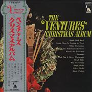 Click here for more info about 'The Ventures - Christmas Album'