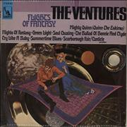 Click here for more info about 'The Ventures - Flights Of Fantasy'