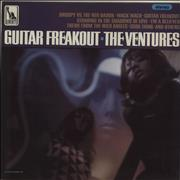 Click here for more info about 'The Ventures - Guitar Freakout'