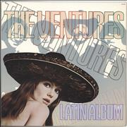 Click here for more info about 'The Ventures - Latin Album'