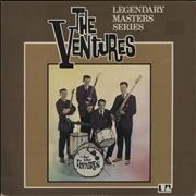 Click here for more info about 'The Ventures - Legendary Masters Series'