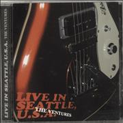 Click here for more info about 'The Ventures - Live In Seattle, U.S.A.'