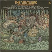 Click here for more info about 'The Ventures - More Golden Greats'