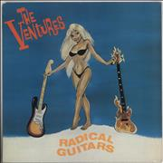 Click here for more info about 'The Ventures - Radical Guitars'