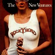 Click here for more info about 'The Ventures - Rocky Road'
