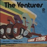 Click here for more info about 'The Ventures - Runnin' Strong'