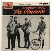 Click here for more info about 'The Ventures - Smash Hits EP'