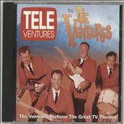 Click here for more info about 'The Ventures - Tele-Ventures'