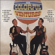 Click here for more info about 'The Colorful Ventures'