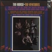 Click here for more info about 'The Ventures - The Horse'