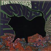 Click here for more info about 'The Ventures - The Lonely Bull'