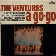 Click here for more info about 'The Ventures - The Ventures A Go-Go'