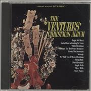 Click here for more info about 'The Ventures - The Ventures' Christmas Album'