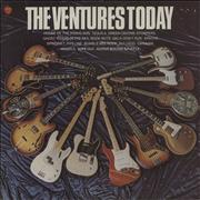 Click here for more info about 'The Ventures - The Ventures Today'