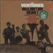 Click here for more info about 'The Ventures - Walk, Don't Run Vol. 2'
