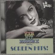Click here for more info about 'The Ventures - Your Hit Parade II featuring Screen Hits!'