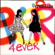 Click here for more info about 'The Veronicas - 4 Ever'