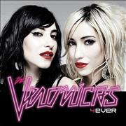 Click here for more info about 'The Veronicas - 4ever'