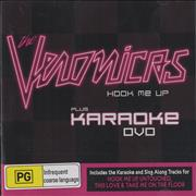 Click here for more info about 'The Veronicas - Hook Me Up Karaoke'