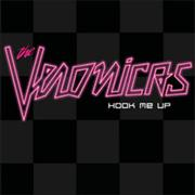 Click here for more info about 'The Veronicas - Hook Me Up'