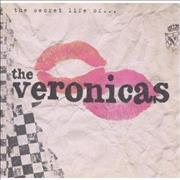 Click here for more info about 'The Veronicas - The Secret Life Of'
