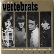 Click here for more info about 'The Vertebrats - Revert EP'