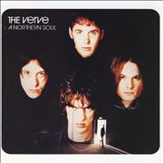 Click here for more info about 'The Verve - A Northern Soul'