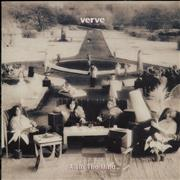 Click here for more info about 'The Verve - All In The Mind - EX'