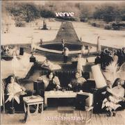 Click here for more info about 'The Verve - All In The Mind'