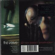 Click here for more info about 'The Verve - Bitter Sweet Symphony - 2CD Set'