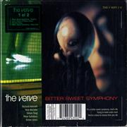 Click here for more info about 'The Verve - Bitter Sweet Symphony - CD1'