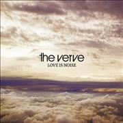 Click here for more info about 'The Verve - Love Is Noise'
