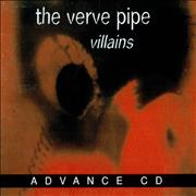 Click here for more info about 'The Verve Pipe - Villians'