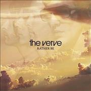 Click here for more info about 'The Verve - Rather Be - 2/2 - Gatefold'