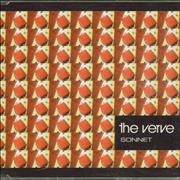 Click here for more info about 'The Verve - Sonnet'
