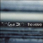 Click here for more info about 'The Verve - The Drugs Don't Work'