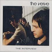 Click here for more info about 'The Verve - The Interview'