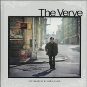 Click here for more info about 'The Verve: Photographs by Chris Floyd'