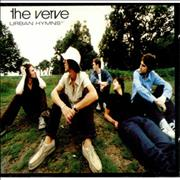 Click here for more info about 'The Verve - Urban Hymns'