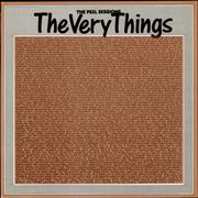 Click here for more info about 'The Very Things - The Peel Sessions'
